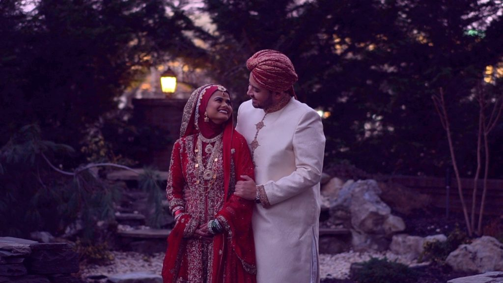 muslim wedding photography